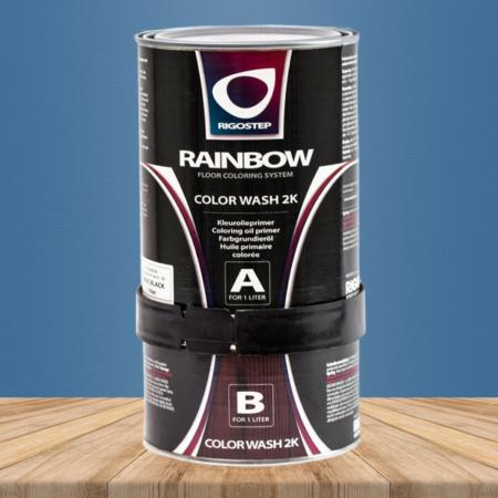 Rigostep Rainbow Colorwash 2K Basic Black