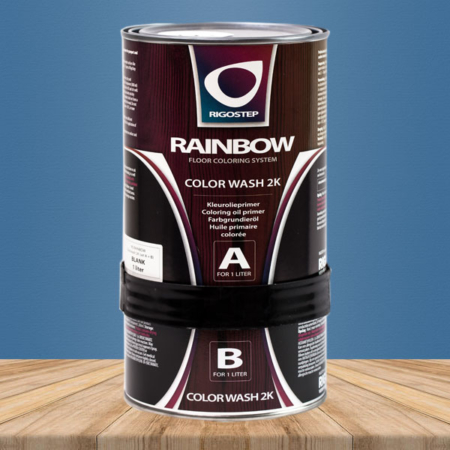 Rigostep Rainbow Colorwash 2K Blank