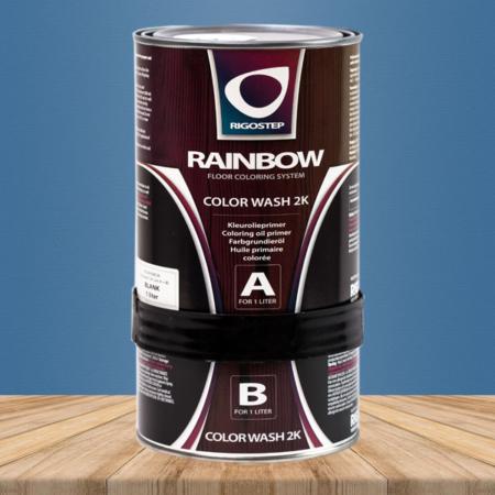 Rigostep Rainbow Colorwash 2K Blank