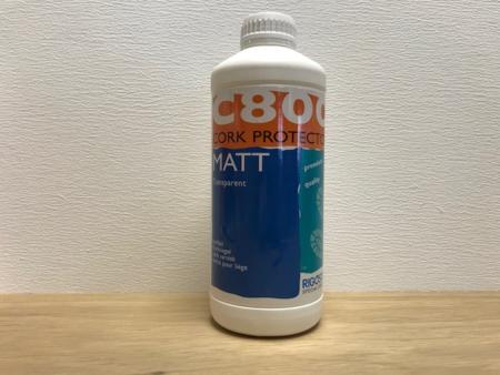 Rigostep C800 Matt