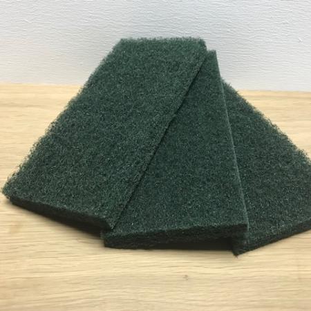 Pad Groen Groot 12x25cm
