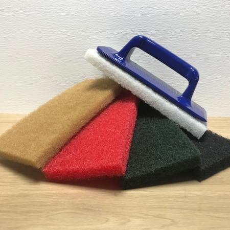 Padhouder met Pad (kleur te bepalen)